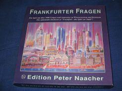 Frankfurter Fragen
