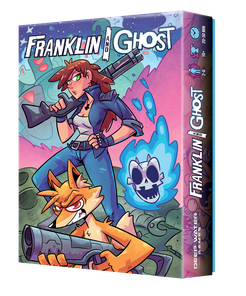 Franklin and Ghost: Bad Guy Brawl