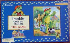 Franklin Goes to School The Game