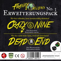 Franky Expansion pack No. 3
