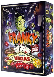 Franky: Rock'n Vegas