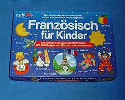 Französisch für Kinder