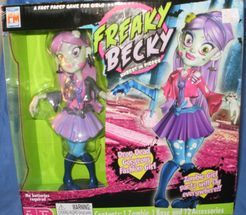 Freaky Becky