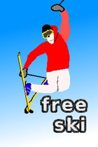 Free Ski: The Card Game