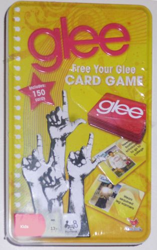 Free Your Glee