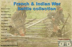 French and Indian War Battle Collection