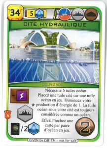 French Championship Promo Cards (fan expansion for Terraforming Mars)