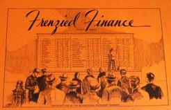 Frenzied Finance