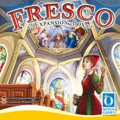 Fresco: Expansion Box