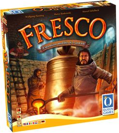 Fresco: Expansion Modules 8, 9 and 10