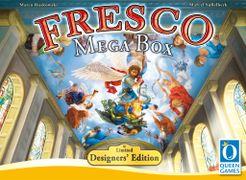 Fresco: MegaBox