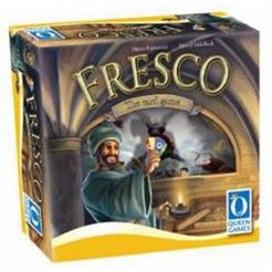 Fresco: The Card Game