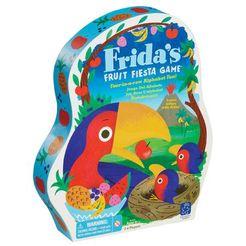 Frida's Fruit Fiesta Game