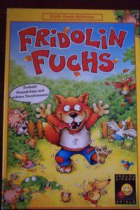 Fridolin Fuchs