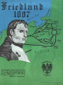 Friedland 1807