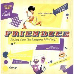 Friendzee: Close Connections Edition