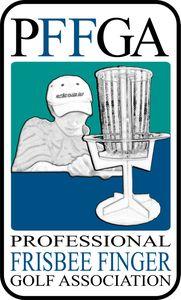 Frisbee Finger Golf