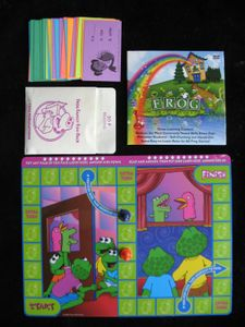 Frog Family Fun-Pack