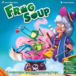 Frog Soup