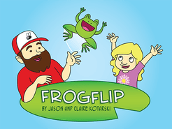 FrogFlip