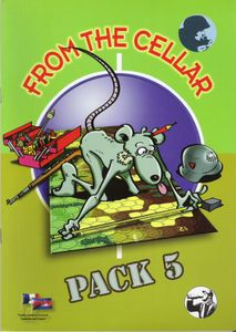 From the Cellar: Pack 5