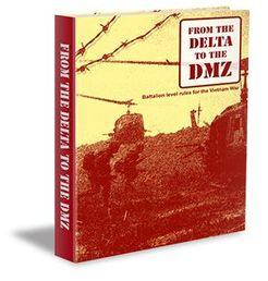 From the Delta to the DMZ