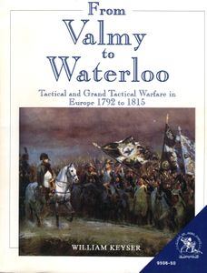 From Valmy to Waterloo