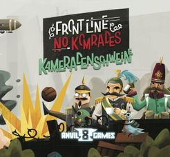 Front Line No Komrades: Kameradenschweine