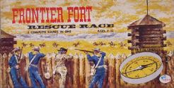 Frontier Fort Rescue Game