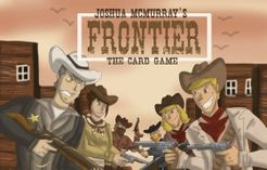 Frontier: The Card Game