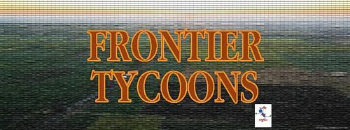 Frontier Tycoons