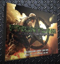 Frontline: Global Warfare