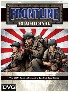 Frontline: Guadalcanal