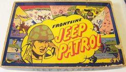 Frontline Jeep Patrol