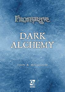 Frostgrave: Dark Alchemy