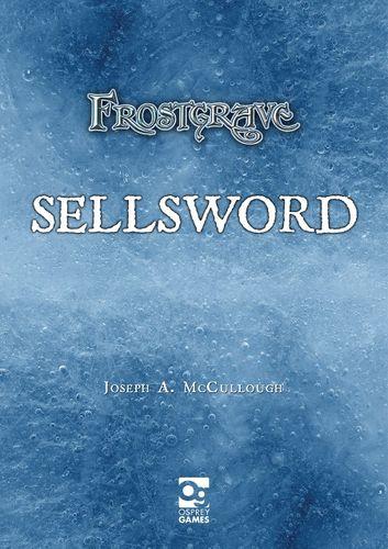Frostgrave: Sellsword