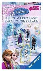 Frozen: Auf zum Eispalast!