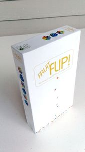 Fruit Flip!
