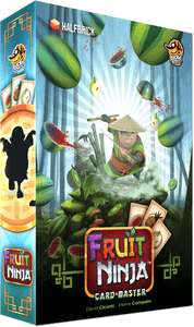 Fruit Ninja: Card Master