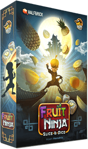 Fruit Ninja: Slice & Dice