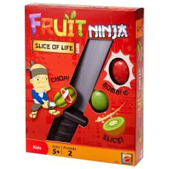 Fruit Ninja: Slice of Life Game