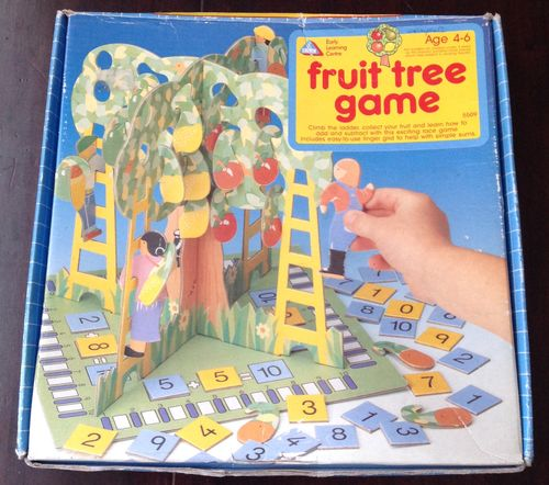 Fruit Trees Game