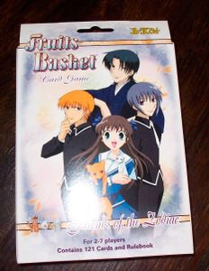 Fruits Basket: Friends of the Zodiac