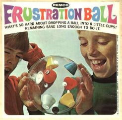Frustration Ball