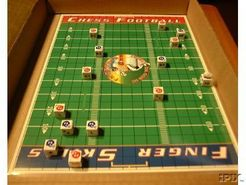 FS Chess Football: A Thinking Fan's Game