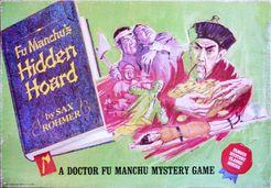 Fu Manchu's Hidden Hoard