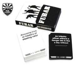 F.U.B.A.R.: Army Expansion Pack