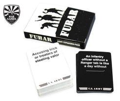 F.U.B.A.R.: Army Expansion Pack