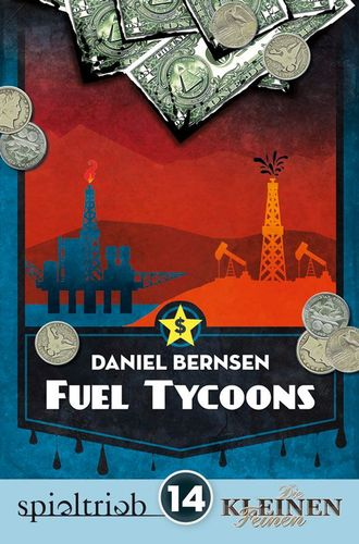 Fuel Tycoons
