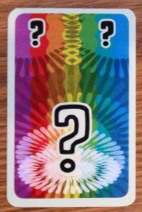 Fuji Flush: ? Promo Card